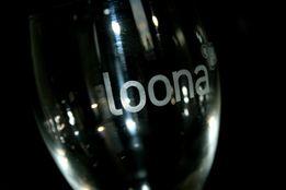 LOONA - oryginalny komplet kieliszków do wody -6 sztuk