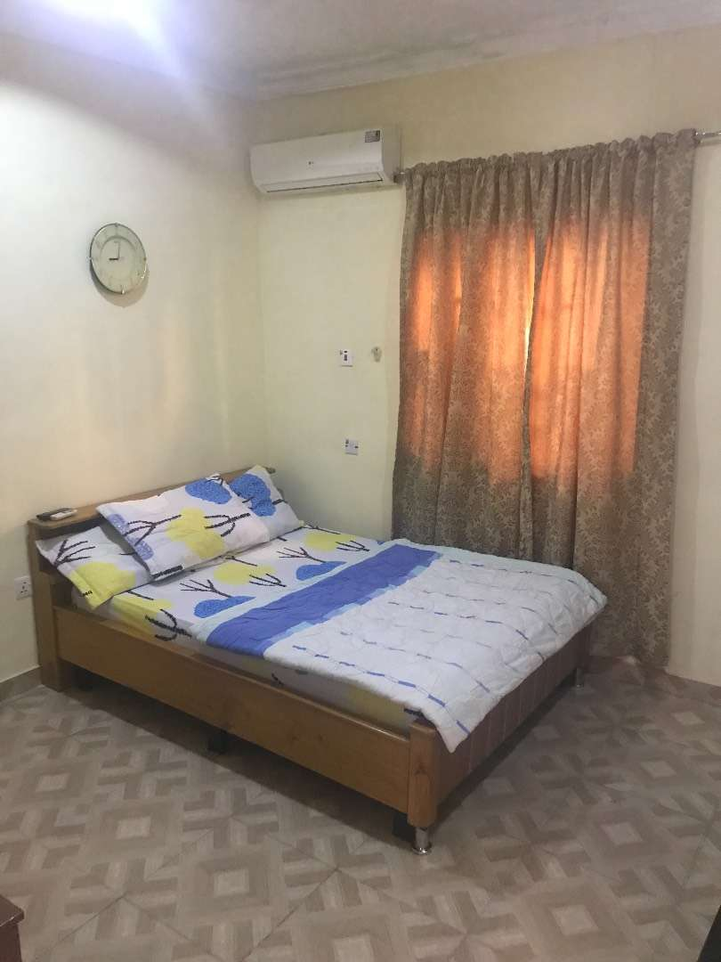 One Bedroom studio/self-contained in Asokoro 0