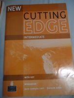 Cutting edge intermediate/учебник по английскому teacher`s book
