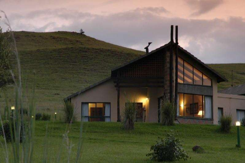 ALPINE HEATH - DRAKENSBERG HOLIDAYS 0