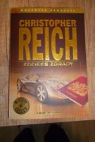 Reich Christopher Kodeks Zdrady