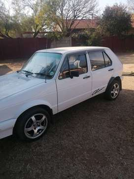1995 golf 1 in good condition