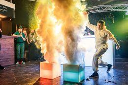 Бармен Шоу Лучшая Цена Качество Киев