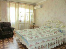 Однокомнатная квартира в центре, ул.Морская.