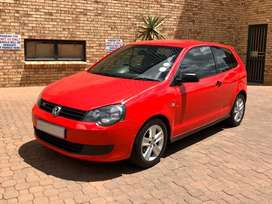 2014 VW POLO VIVO GT BARGAIN