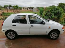 Selling fait palio 1.2 ed in a driving condition