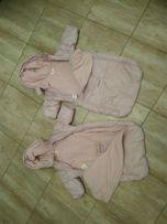 Детский комбинезон - конверт размер 6-9 и 9-12 мес.