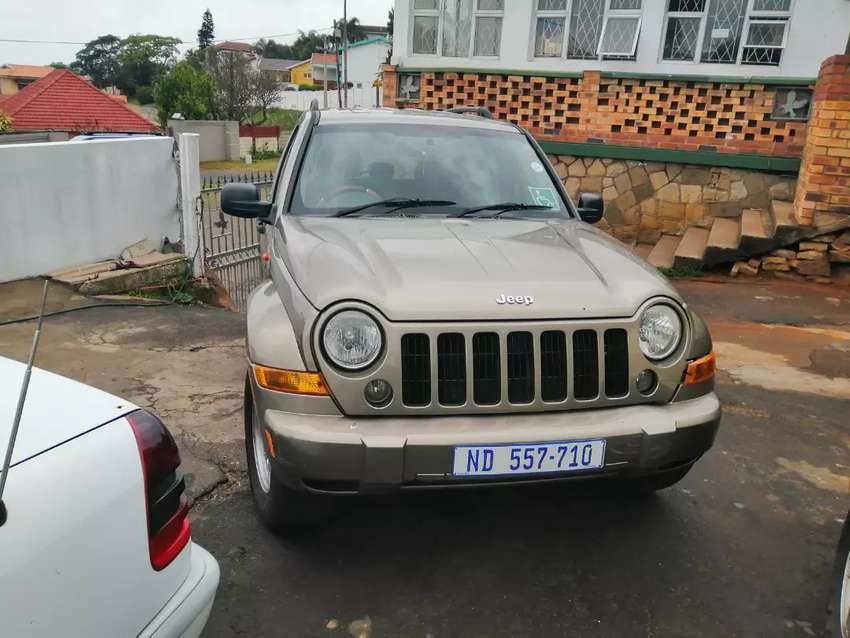 Clean SUV at a bargain price 0