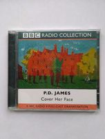 BBC Radio collection. P.D.James. Cover Her Face.