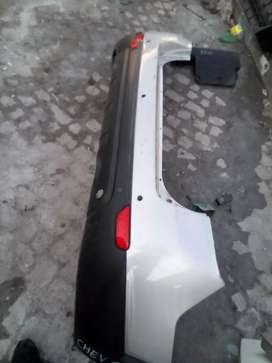 Chevy Captiva back bumper for sale