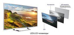 Ремонт телевизоров LED, LCD. Ремонт SMART TV. Доступно. Гарантия 6 мес