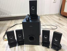 Głośniki A500 Creative 5.1