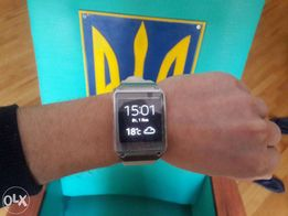 Продам Samsung Galaxy Gear V700