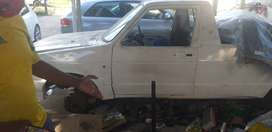 Caddy Shell with engine and gearbox for sale