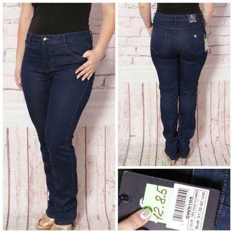 Женские джинсы большие размеры Харьков - изображение 6