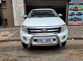 Ford Ranger 3.2 6speed XLT