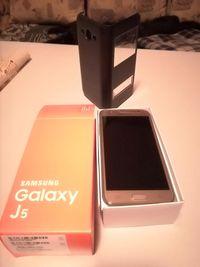 Slika Samsung galaxy j5