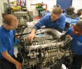 Diesel mechanic skills and training courses in Rustenburg , Mafikeng
