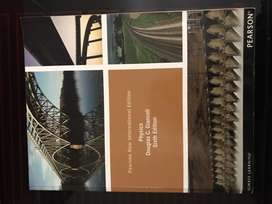 BSc Textbooks (1st/2nd Year)