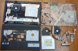 Остатки ноутбуков (топкейс) Acer Aspire 5552, 5253, 5742, E442 и др.