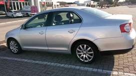 VW jetta5, 2007 model, well looked after.