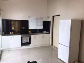 Semi furnished large ONE (1) Bedroom apartment to let in Table View