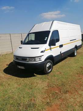 Iveco daily 5.0 4hfi  panel van for sale