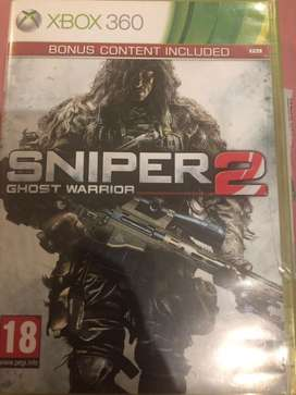 Sniper Ghost Warrior 2 for Xbox 360