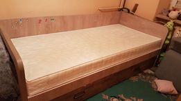 Łóżko dla dzieci agata meble