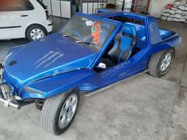 Volkswagen Beach Buggy