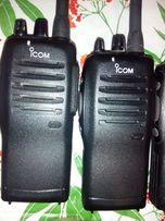 ICOM IC-F11 Радиостация