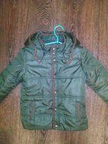 Курточка Mayoral