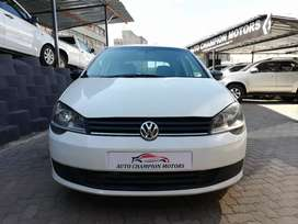 2017 VW Polo Vivo Hatchback 1.4
