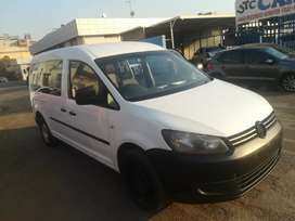 2015 VW Caddy 2.0 for sale