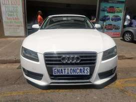 Audi A5 sport back 2.0T Auto for SELL