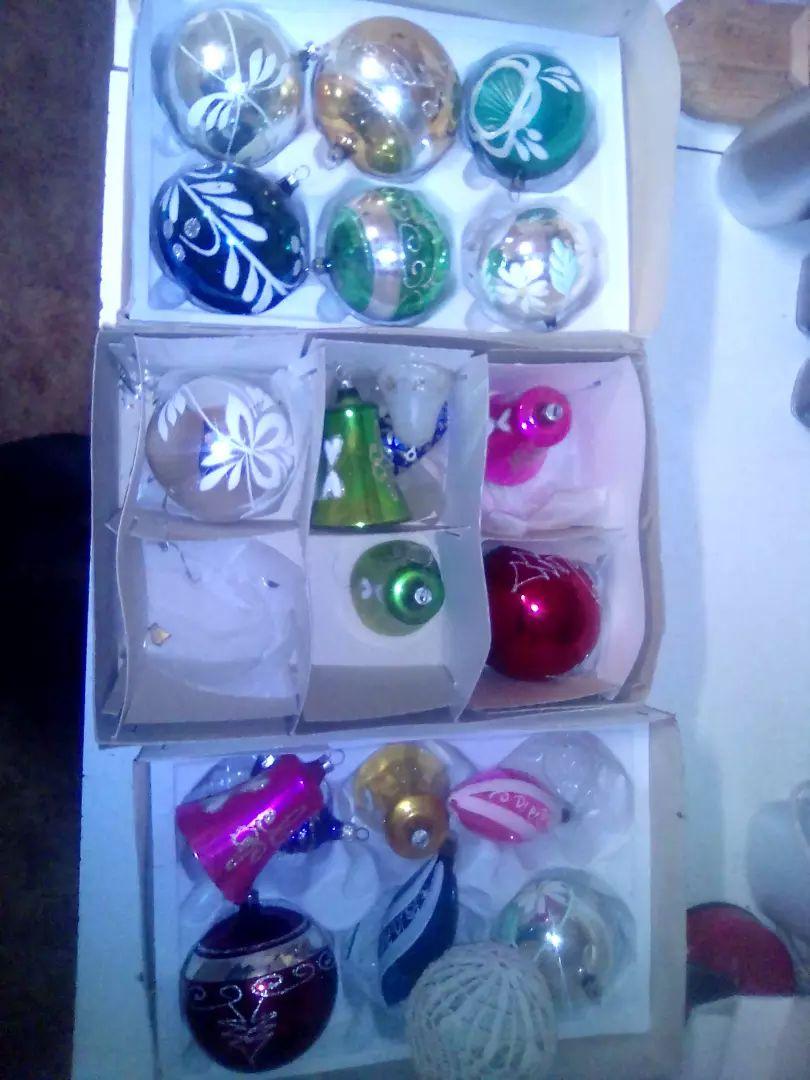 Predám Vianoce ozdob 0