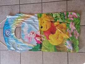 Winnie The Pooh Blow Up Floaty