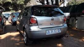 Vw Polo GTi 2.0 Hatchback Manual For Sale