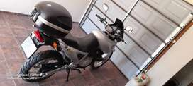 BMW F650 very good condition
