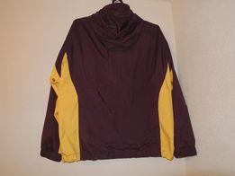 продам фирменную куртку ветровку Pro Celebrity р.M/L