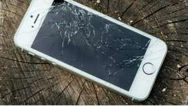 IPhones fixed While you wait