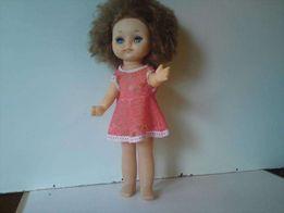 Кукла из нашего детства