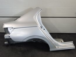 Четверть задня права крило заднє праве Peugeot 301