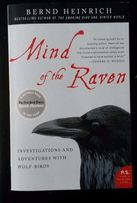 Mind of the Raven (Bernd Heinrich)