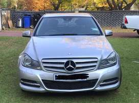 c class 250, the inside of the car is black