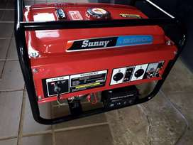 3kva Sunny Key Start for only R4700,with Warranty