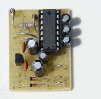 6. Moduł konwertera RS-232 (MAX-232)