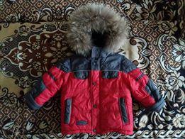 Зимний комбинезон костюм КИКО 92 размер большемерит
