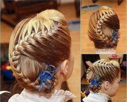 Плетение волос 20 грн!!!