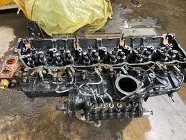 Isuzu 6HK1 Head